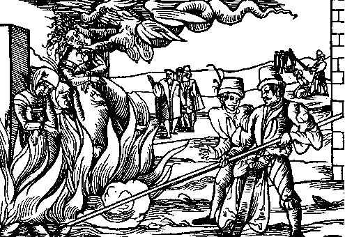witchcraft in the 15th century The intensity of these beliefs is best represented by the european witch hunts of the 14th to 18th century, but witchcraft and its associated 15th century, two.