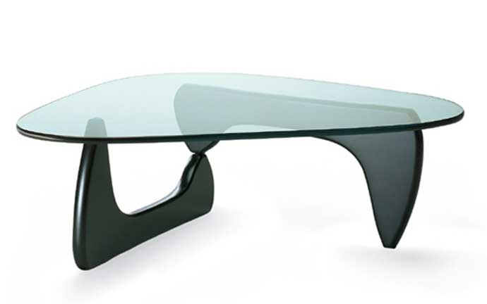 Bauhaus Coffee Table 50 Shades Pinterest