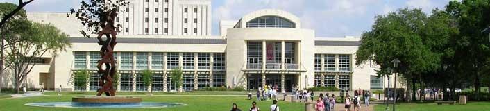 university of houston phd creative writing