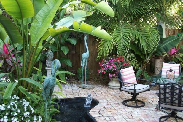 Key West Backyard Ideas :  permanently fefeeddaddbjpg moved permanently patio and garden ideas