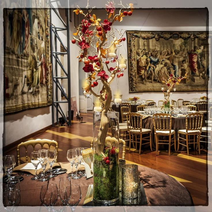 Pin by mar de flores on mi boda en la real fabrica de - Tapiceros madrid ...