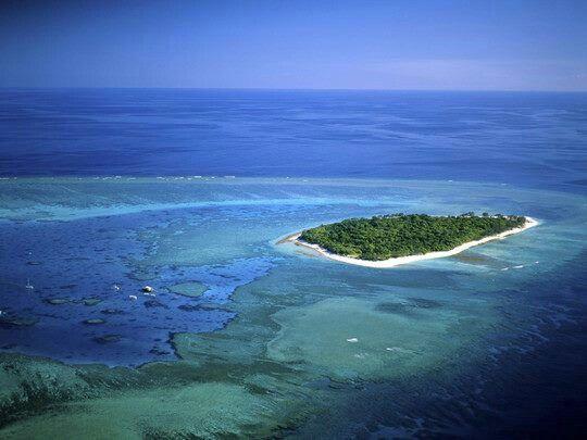 Ile paradisiaque southern hemisphere pinterest - Image d ile paradisiaque ...