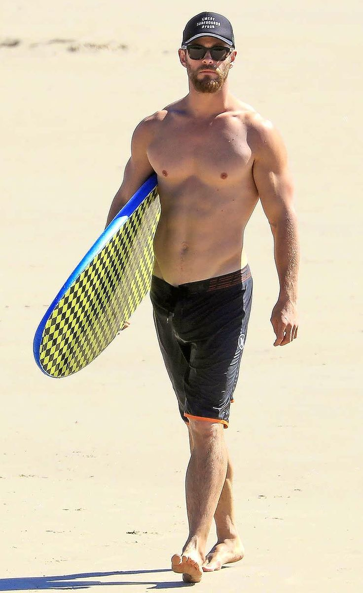 Fotos de chris hemsworth desnudo 93