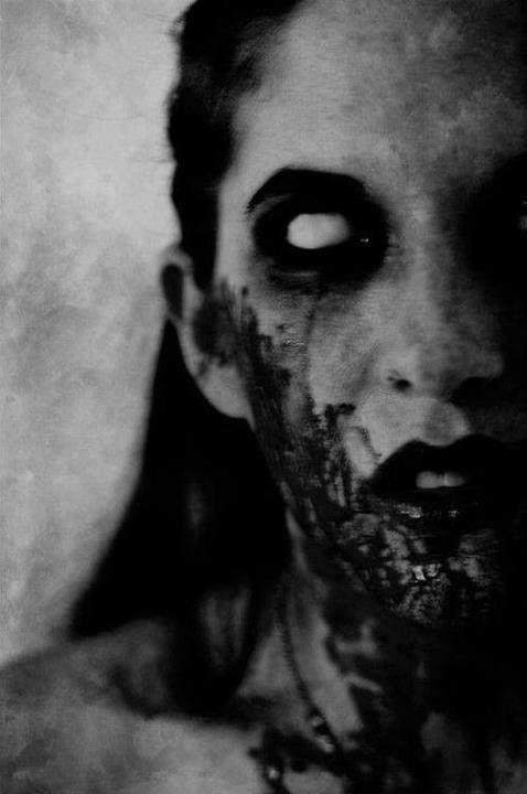 Macabre   Kinda Creepy...