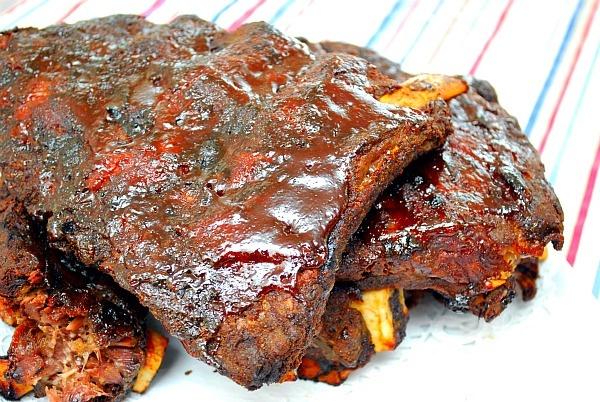 Honey BBQ Beef Ribs by ItsJoelen, via Flickr