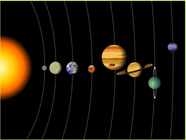 BrainPOP Solar System - Pics about space