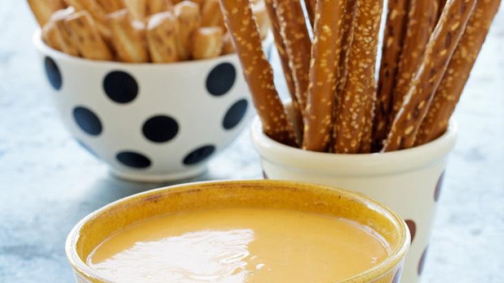 Beer Cheese Dip VI Recipe | Food | Pinterest