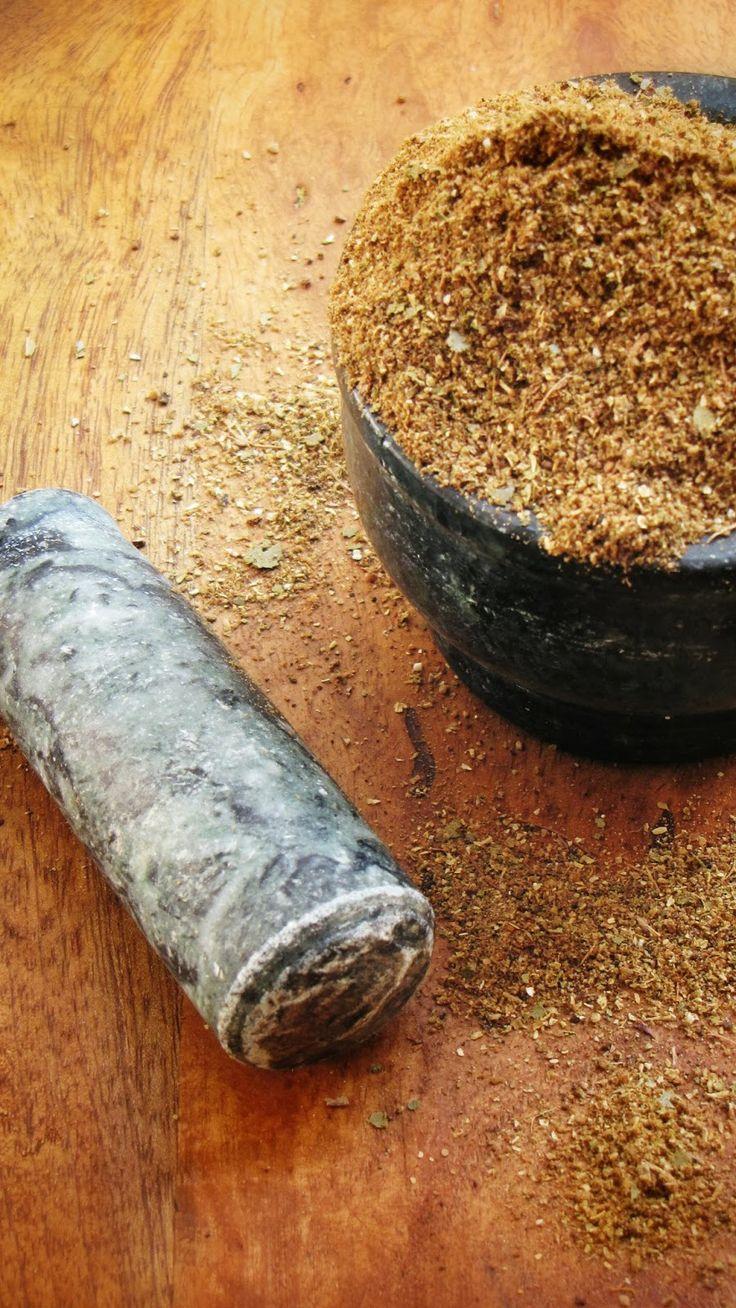 Dreamy Homemade Garam Masala Recipe — Dishmaps