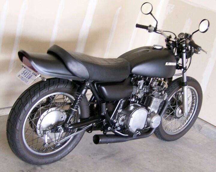Kawasaki Z1 900 Bike Exif Autos Weblog