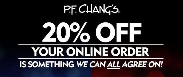 Love Chinese-influenced cuisine? Plan a night out at PF Chang's!Valid for dine-in today until on November 20, , PF Chang's is offering a Free Dim Sum with an entree purchase. Grab a friend or your family and make it a special night out by ordering from your local PF Chang's.