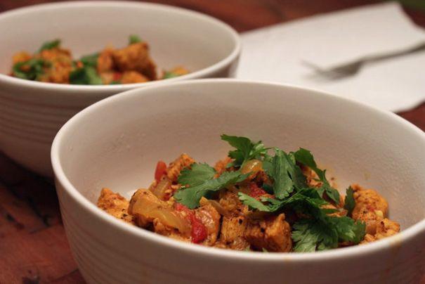 Nepalese Chicken Tarkari | Food | Pinterest