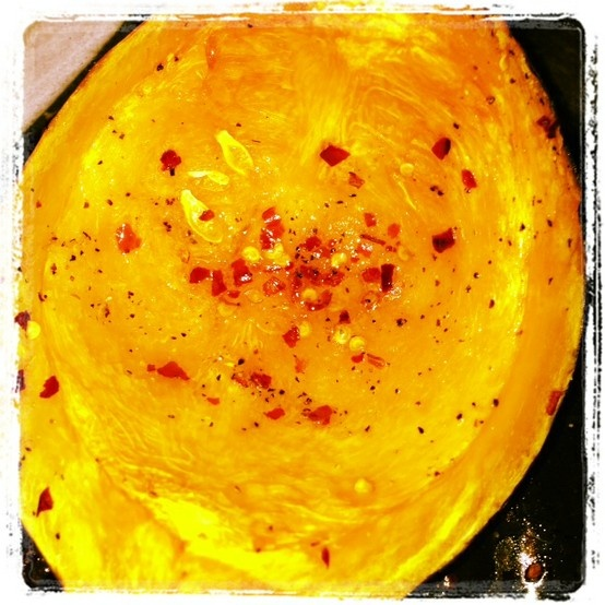 March 15, 2013 ARCHIVE OF STORIES - Honey and Spice Acorn Squash, Dye ...