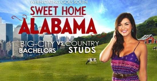 Cmt Hookup Show Sweet Home Alabama