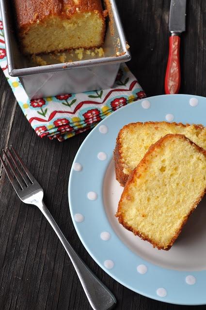 The Best Damn Meyer Lemon Cake | Lemons and Lavender