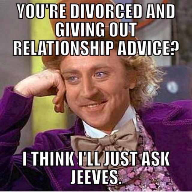 Funny Memes For Divorce : Divorce wanka memes pinterest
