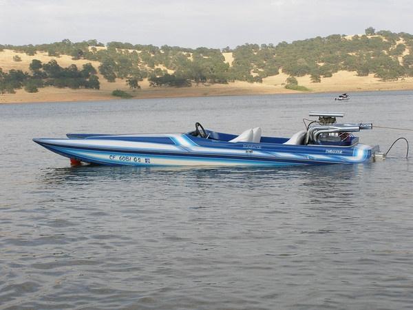 Dayton eliminator jet boat awesome boats and fishing for Fishing jet boat