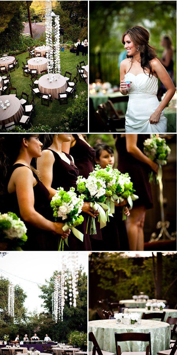 Having Wedding In Backyard : Backyard wedding design  Wedding ideas  Pinterest