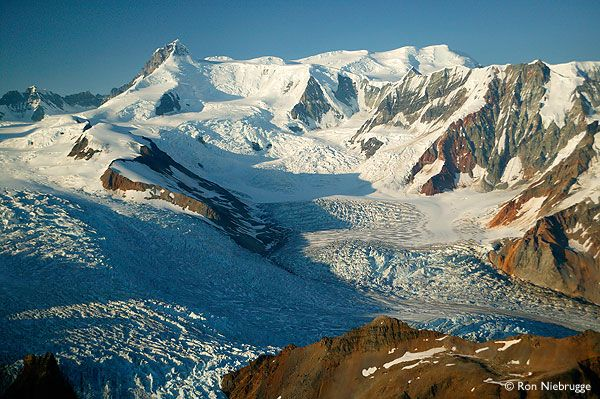 Wrangell St. Elias National Park - AK - Need to GO!