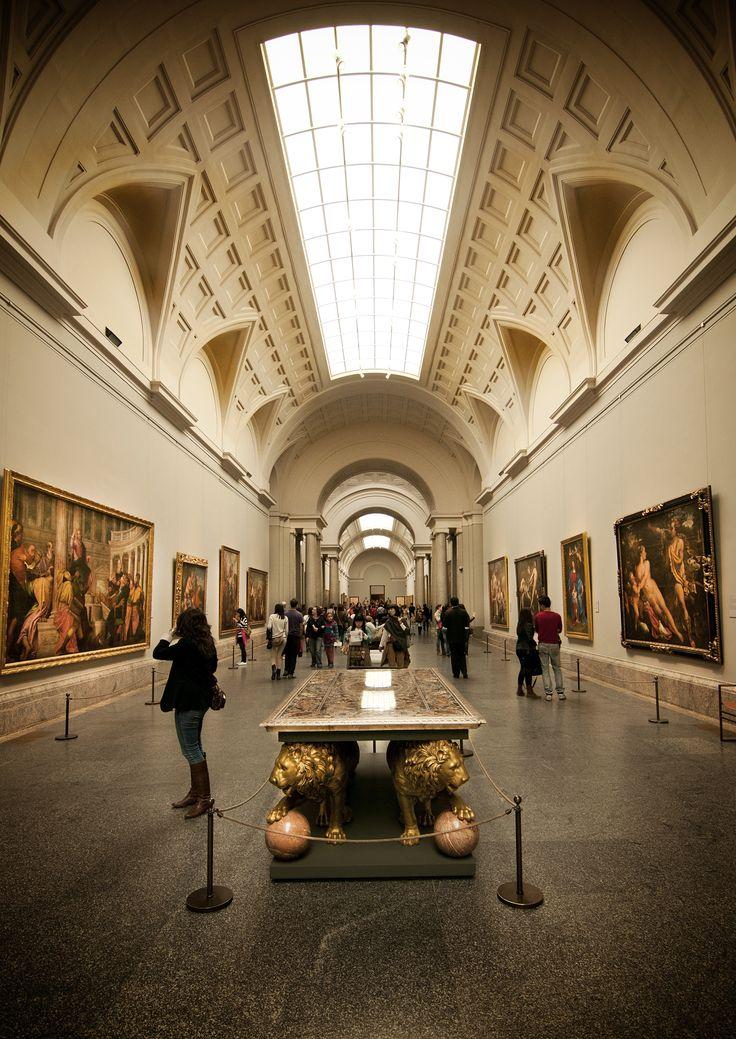 Museo El Prado  España,te quiero!!  Pinterest