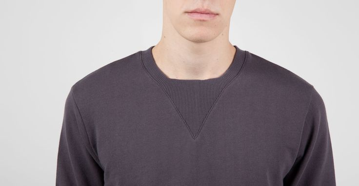 Silent by Damir Doma Stalio Sweatershirt Taupe – VooStore