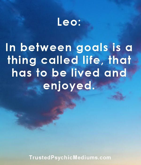 Pics and Quotes About Leo Sign