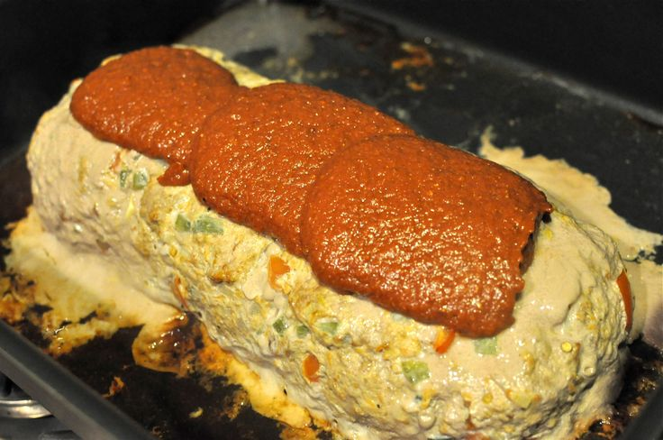 Paleo Meatloaf #paleo #whole30 The picture looks gross but the recipe ...