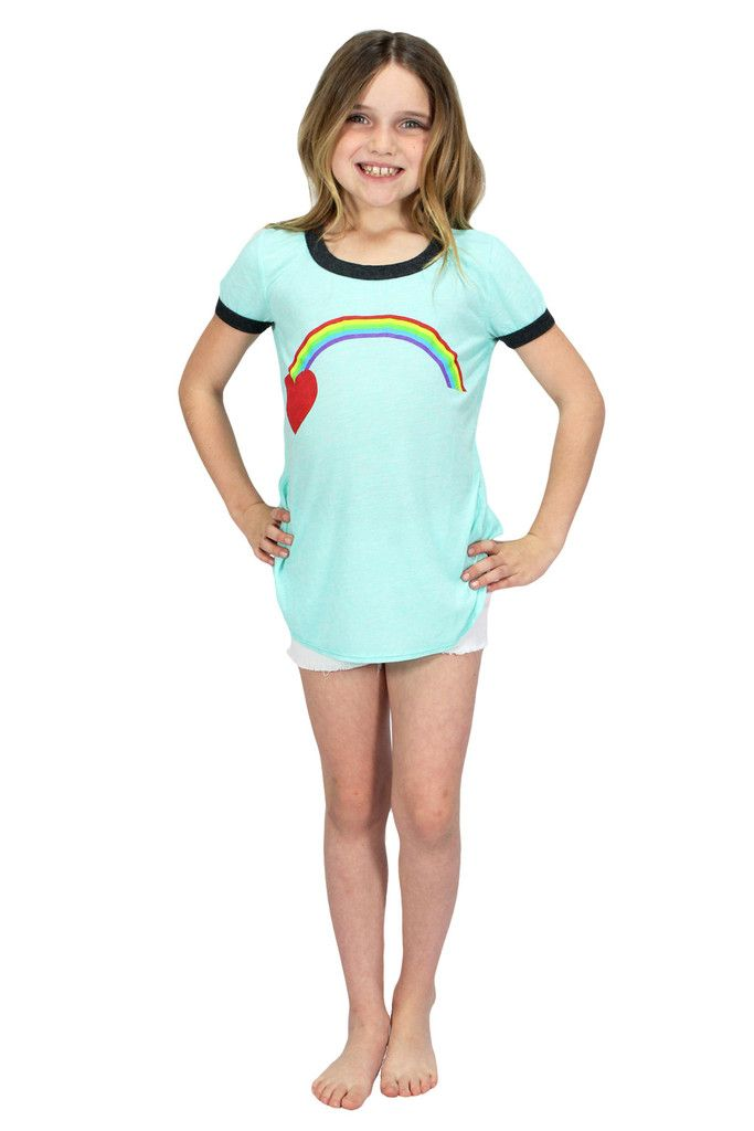 by mod angel on dirtee hollywood tees tween girls sizes 7 16 pi
