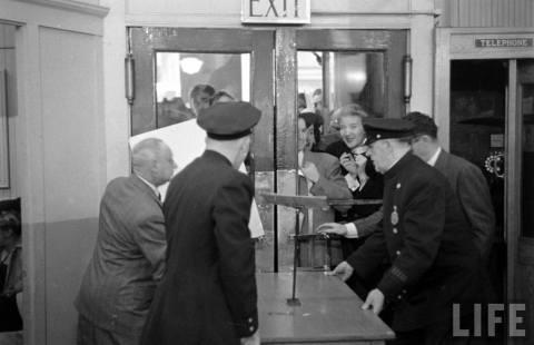 filene 39 s basement boston 1949 a good vintage