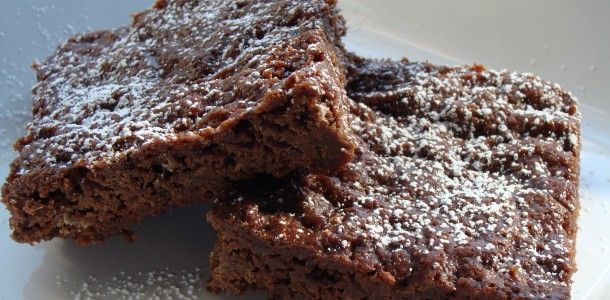 Allergy Free Brownies | Allergy Friendly Recipes | Pinterest