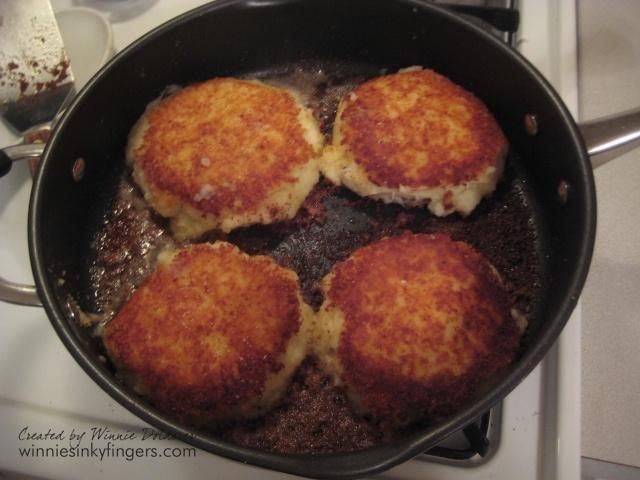 Leftover Mashed Potatoes | Food | Pinterest