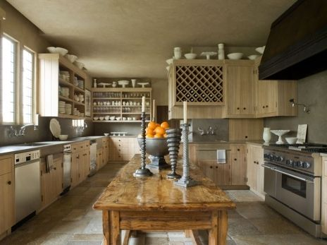Earthy kitchen home and design pinterest for Earthy kitchen ideas
