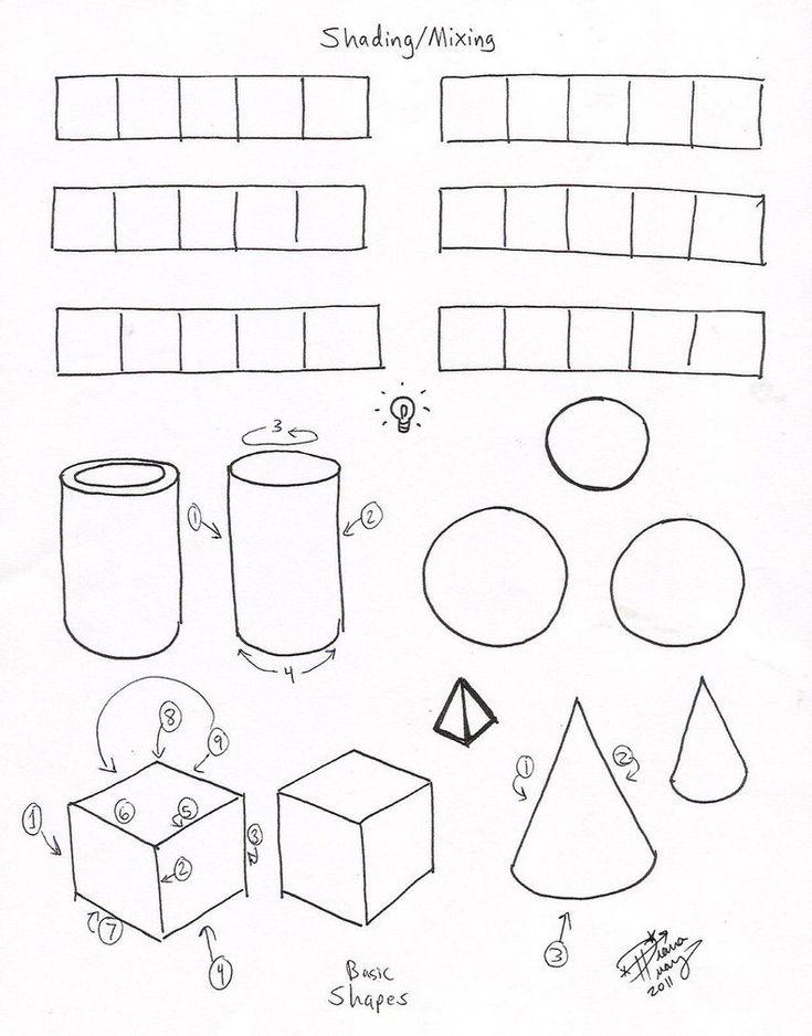 shading worksheet baroque for kids pinterest. Black Bedroom Furniture Sets. Home Design Ideas