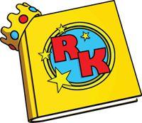 Reading Kingdom website