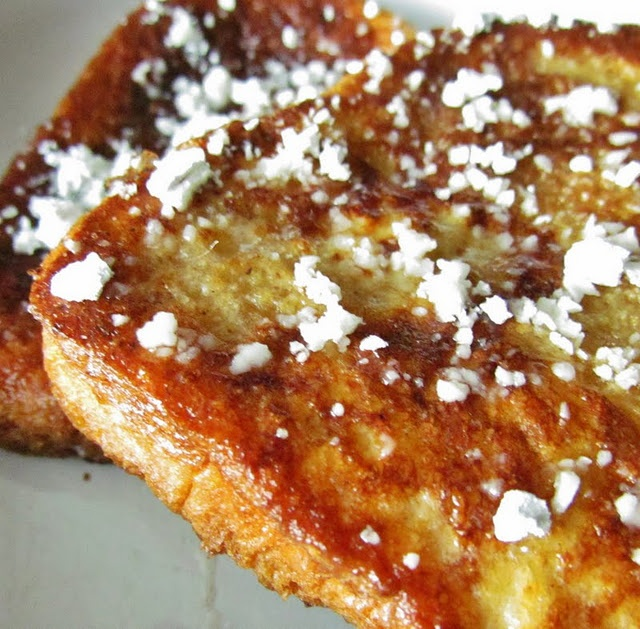 Perfect French Toast Recipes — Dishmaps