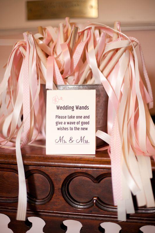 Wedding wand wedding ideas pinterest for Wedding wands