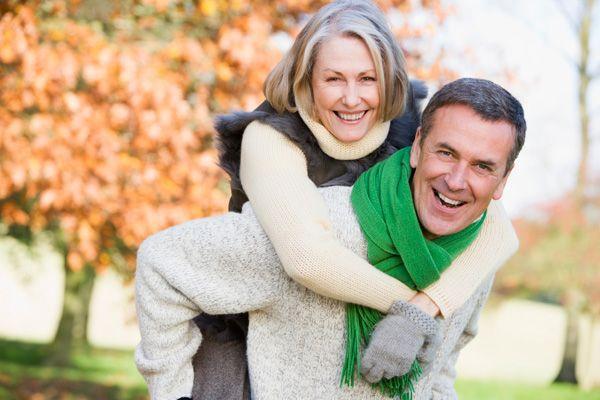 sprøjteorgasme senior dating 50