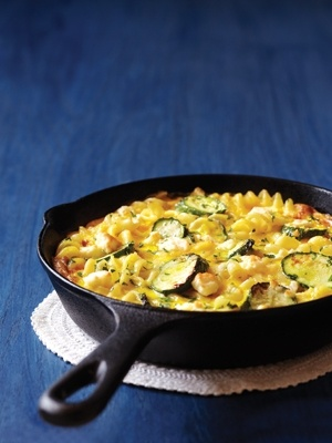 Pasta frittata | Melissa's Recipes | Pinterest