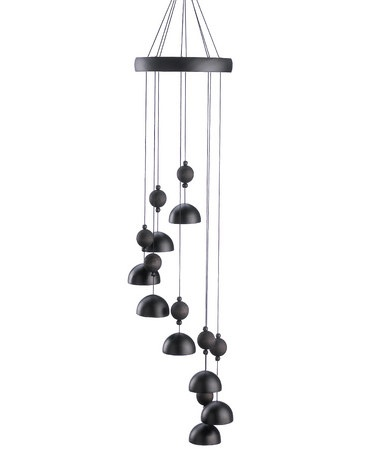Take a look at this Temple Harmony Wind Chime by Backyard Oasis Boutique on #zulily today!