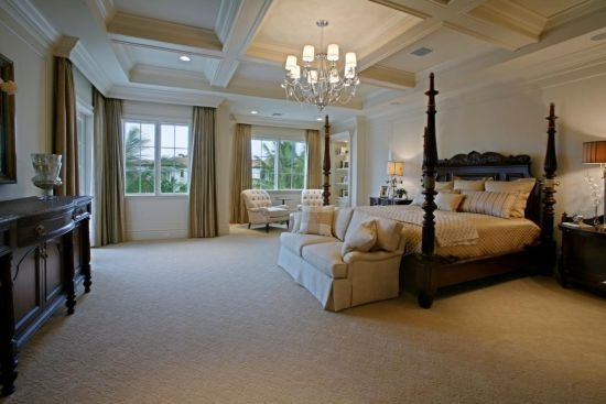Nice Large Master Suite Master Bedroom Pinterest