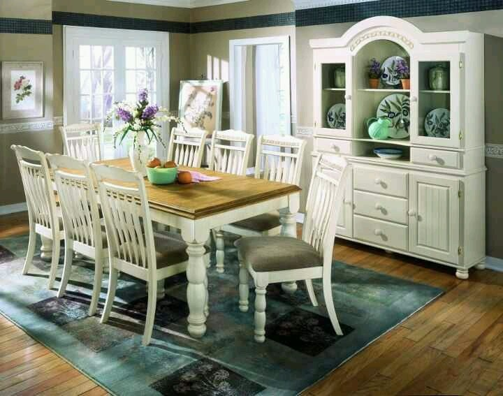 Country Kitchen Home Decor Pinterest