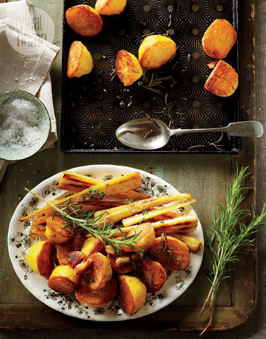 rosemary potatoes