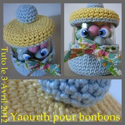 crochet DIY  free pattern