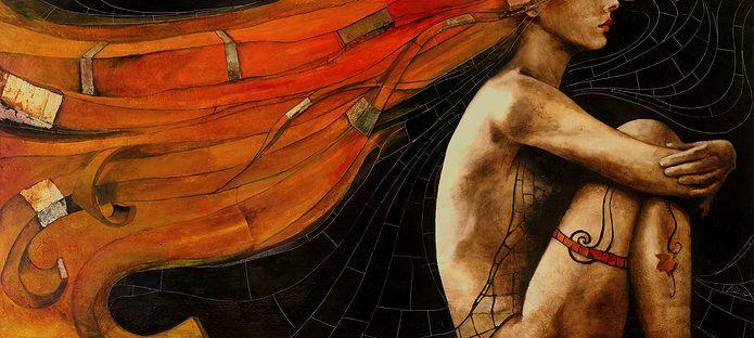 Lidia Wylangowska   Painting ... Drawing ... Art   Pinterest Лидия Арт