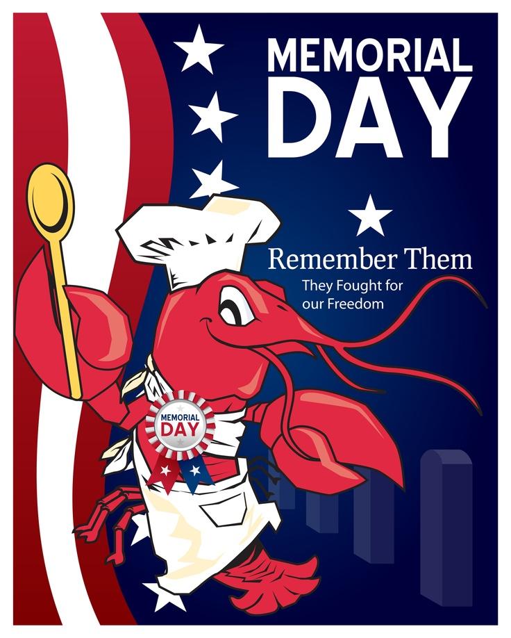 memorial day crawfish boil new orleans