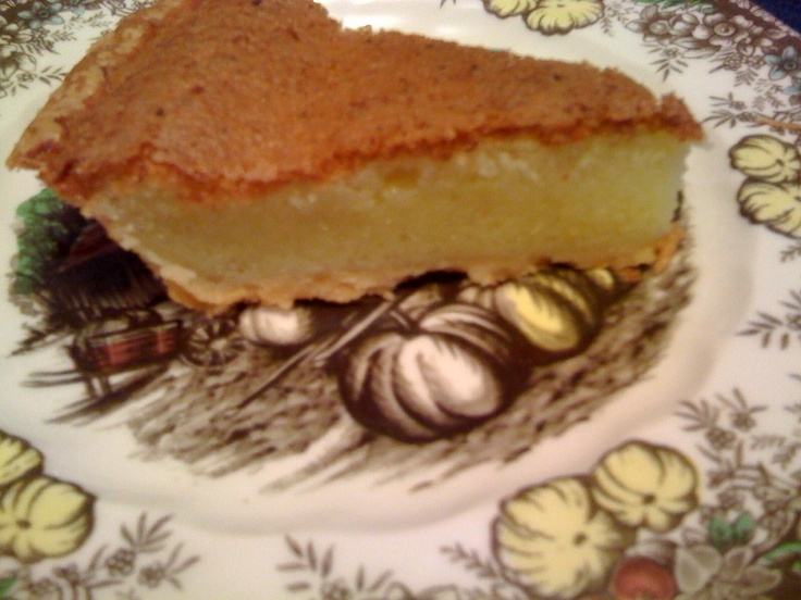 Sweet Tea and Cornbread: Chess Pie...a Southern Favorite!