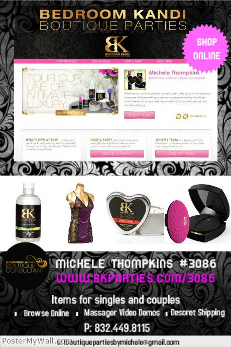 by michele thompkins on bedroom kandi parties by michele 3086 p