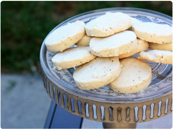 Black Pepper Cookies | Tasty Treats | Pinterest