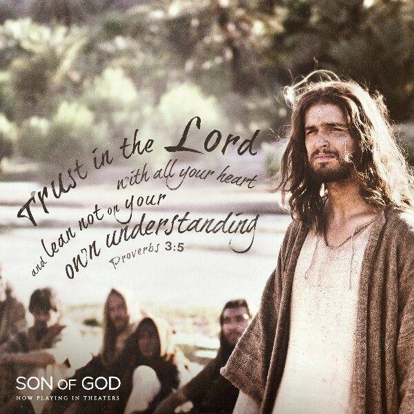 Son of God' movie' | Enjoy Baby Enjoy | Pinterest