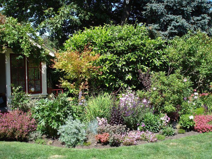 Casa de donna victoria - Jardineria en casa ...