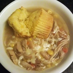 Quick White Chicken Chili   Hearty Soups, Stews, Chili and Beans   Pi ...